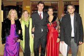 Los Mediadores de Seguros celebran su cena de gala anual