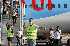 Alemania decide el lunes si cierra el país a los viajes turísticos