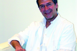 Doctor Alberto Morano, medicina estética