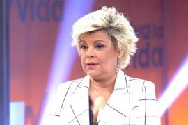 Terelu Campos, a punto de fichar por 'MasterChef Celebrity 6'