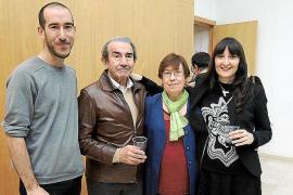 Exposición de Antoni Miquel Morro en Santa Maria