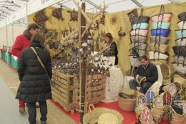 Feria de artesanía Art i Taula en Palma de Mallorca