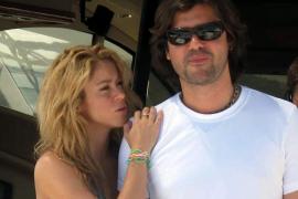 El ex de Shakira le reclama 100 millones de dólares en los tribunales