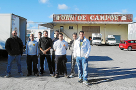 Forn de Campos adeuda cuatro meses en nóminas y anuncia cambio de administrador