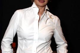 Carolina Herrera, disgustada por haber salido en un «reality show» sin saberlo
