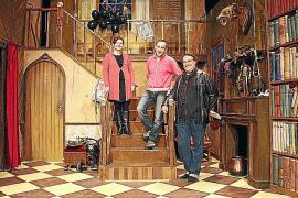 La programación invernal del Teatre Sans es «densa, intensa y familiar»