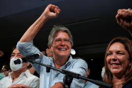 Guillermo Lasso, nuevo presidente de Ecuador tras derrotar al correísmo