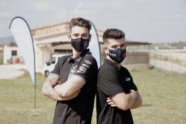 Nuevo récord de participación mallorquina en el Mundial de Motociclismo