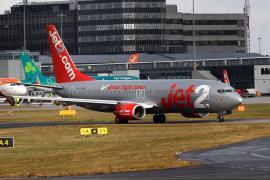 Palma es el destino más afectado por la cancelación de vuelos de Jet2