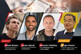 Ultima Hora presenta esta tarde 'eCommerce 2021: desafíos y soluciones del comercio electrónico en Mallorca'