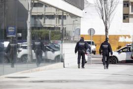 Fiscalía pide cinco años de prisión para un acusado por abusos continuados a una niña en Ibiza