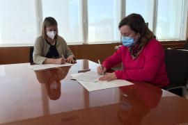 Ibiza realizará estancias formativas para los especialistas sanitarias