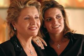 Isabel Guarch madre e hija diseñadoras de joyas