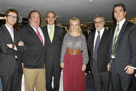 Clausura de las XVIII Jornadas Tributarias y Empresariales de Balears