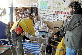 El Govern despide a 22 trabajadores de Espais de Natura y a siete del Ibanat