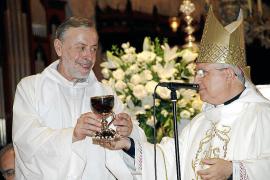 Malestar en el clero por las distinciones del Papa a excolaboradores de Murgui
