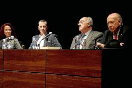 La primera aventura literaria de Gabriel Buades Fuster se presenta en Palma