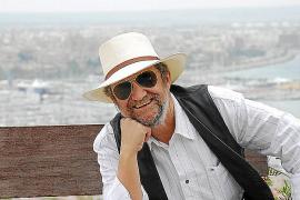 Tomeu Penya cantará al Real Mallorca con un himno «divertido y con cariño»