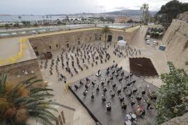 Mallorca recuerda el 90 aniversario de la proclamación de la Segunda República