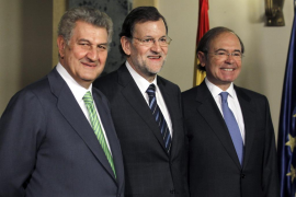 Rajoy ve plenamente vigente a la Constitución y como ejemplo ante la crisis