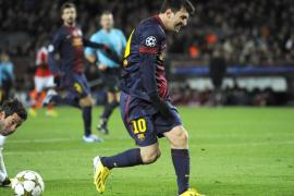 Messi, sobre su golpe: «Pensé en que era la última oportunidad por mucho tiempo»