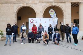 La Misericordia acoge la entrega de los premios Fotografía de Muntanya