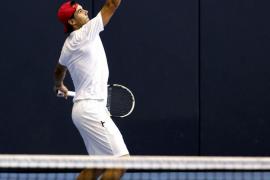 Nadal sólo tiene «en mente» jugar  en Abu Dhabi, Doha, Melbourne y Acapulco