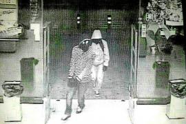 La Guardia Civil sospecha que los atracadores de Can Picafort son menores