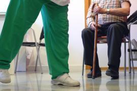 Estado de la vacunación contra la COVID en Baleares por grupos de población