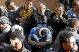 El presidente de Egipto llama al diálogo mientras crece el temor a un conflicto civil