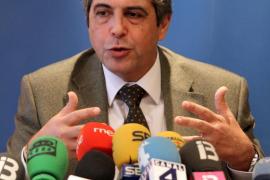 """Bosch trabajará """"hasta el último minuto"""" para que el catalán sea lengua troncal"""