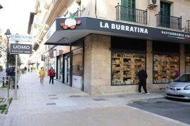 La Burratina