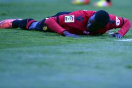 El francés Michael Pereira se lesiona y será baja ante el Levante