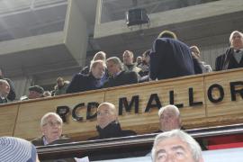 Cerdà apoya a Serra Ferrer pero le deja sin el control del Mallorca