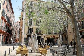 Inquietud en el centro de Palma por saber si Cort sigue adelante con las peatonalizaciones