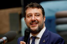 Salvini será enjuiciado en Italia por el caso Open Arms