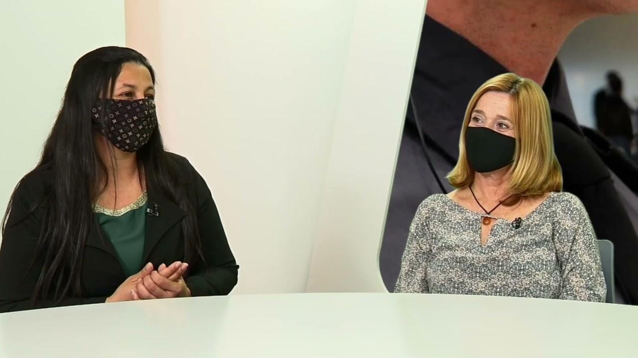 Las mujeres vigilantes reivindican mayor protagonismo en la seguridad privada