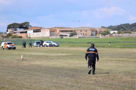Accidente en Mallorca