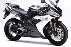 Motos David Yamaha