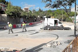 Mejoran la red de agua potable en Torrenova para evitar los problemas de suministro
