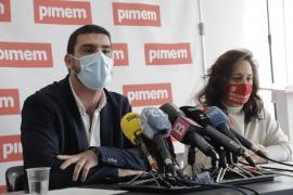 PIMEM y Arema