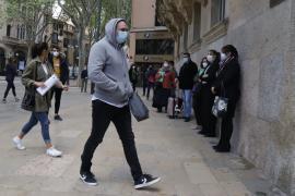 Juicio con jurado popular en Palma