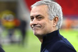 El espectacular finiquito de Mourinho tras ser despedido del Tottenham