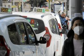 Cort no saca nuevas licencias de taxi desde hace treinta años
