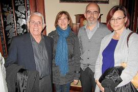Can Prunera acoge la presentación del libro 'Fills il.lustres de Sóller'