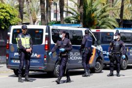 Dos detenidos por una estafa masiva en un concesionario de Son Castelló