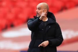 Guardiola: «No es deporte si no importa si pierdes, la Superliga no es deporte»
