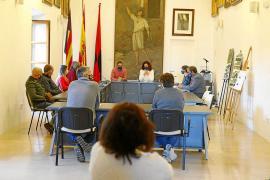 El Ajuntament de Pollença alega contra el proyecto del Camí Vell de Lluc