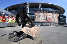 Todos los clubes ingleses abandonan la Superliga