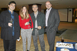Cena del XI Congreso de la Sociedad Balear de Cardiología